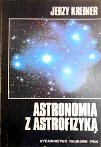 Astronomia z astrofizyką