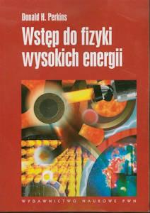 Wstęp do fizyki wysokich energii