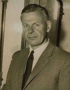 Bengt Strömgren,