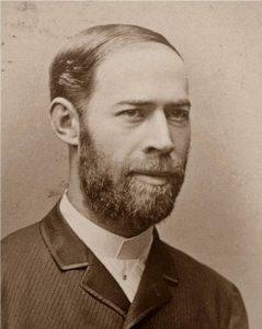 Heinrich Hertz,