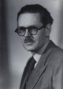 Archer Martin