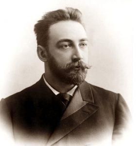 Piotr Lebiediew