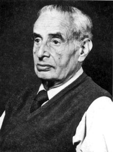 Walter Maurice Elsasser