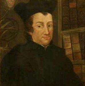 Francesco Grimaldi