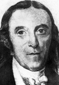 Johann Schweigger