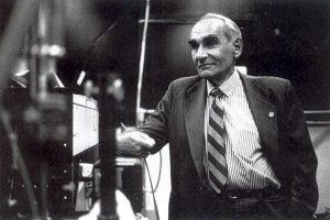 Jerzy Plebański