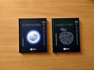 50 idei, które powinieneś znać - Astronomia oraz Nauki ścisłe - Patronat OgarniamFizyke.pl