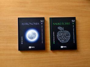 50 idei, które powinieneś znać – Astronomia oraz Nauki ścisłe – Patronat OgarniamFizyke.pl