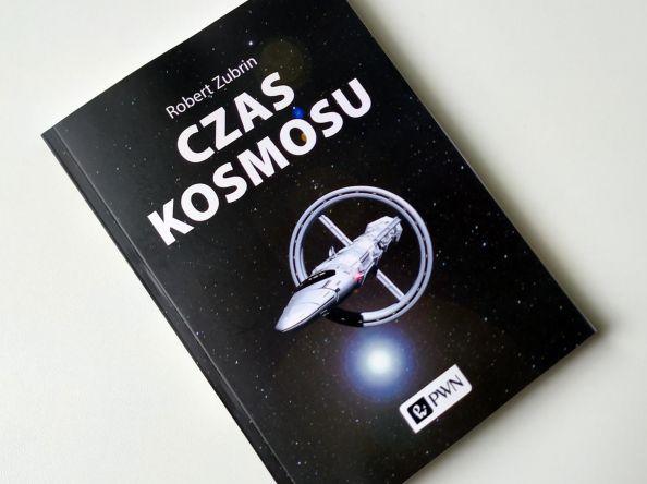 Czas kosmosu – Patronat OgarniamFizyke.pl